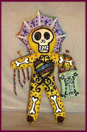 9 Voodoo Dolls N More Updated 4 15 06